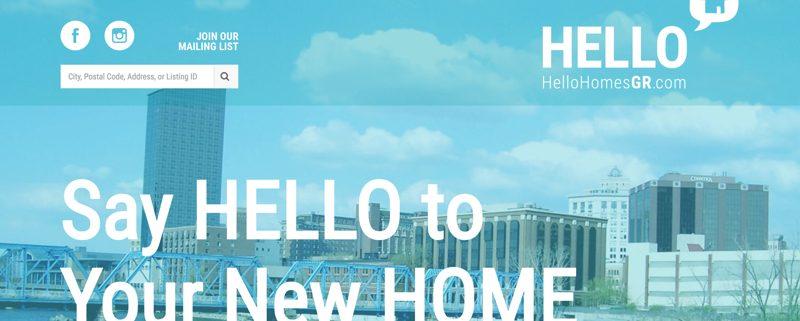 Hello Homes