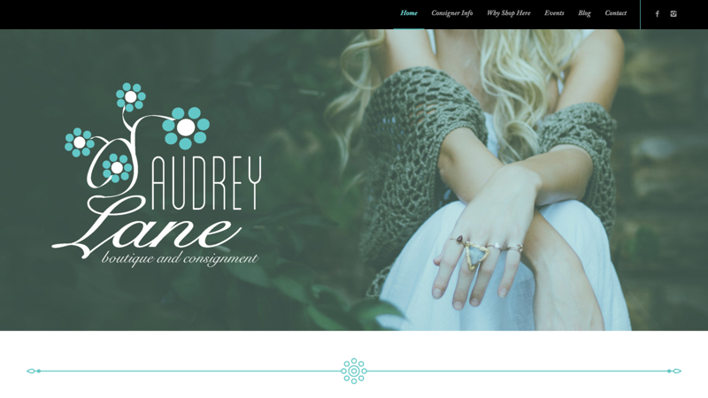 Audrey Lane Boutique & Consignment