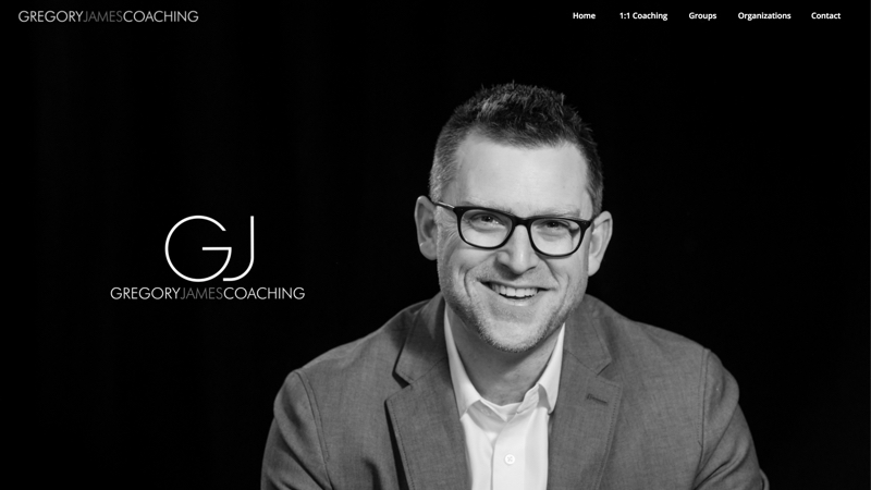 Gregory James Coaching