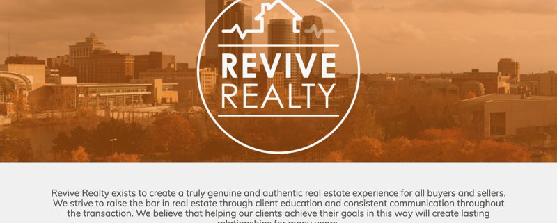 Revive Realty